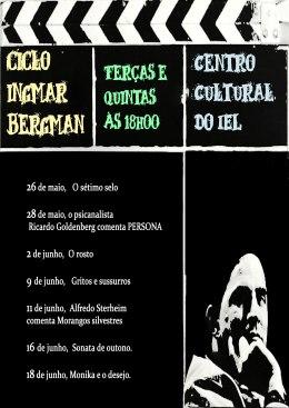 Bergman-UNICAMP