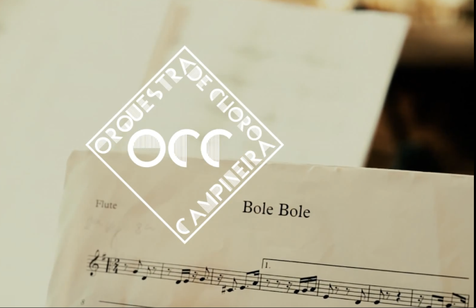 orquestra de choro campineira