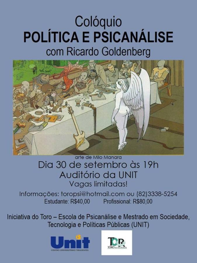 Conferência em Maceió